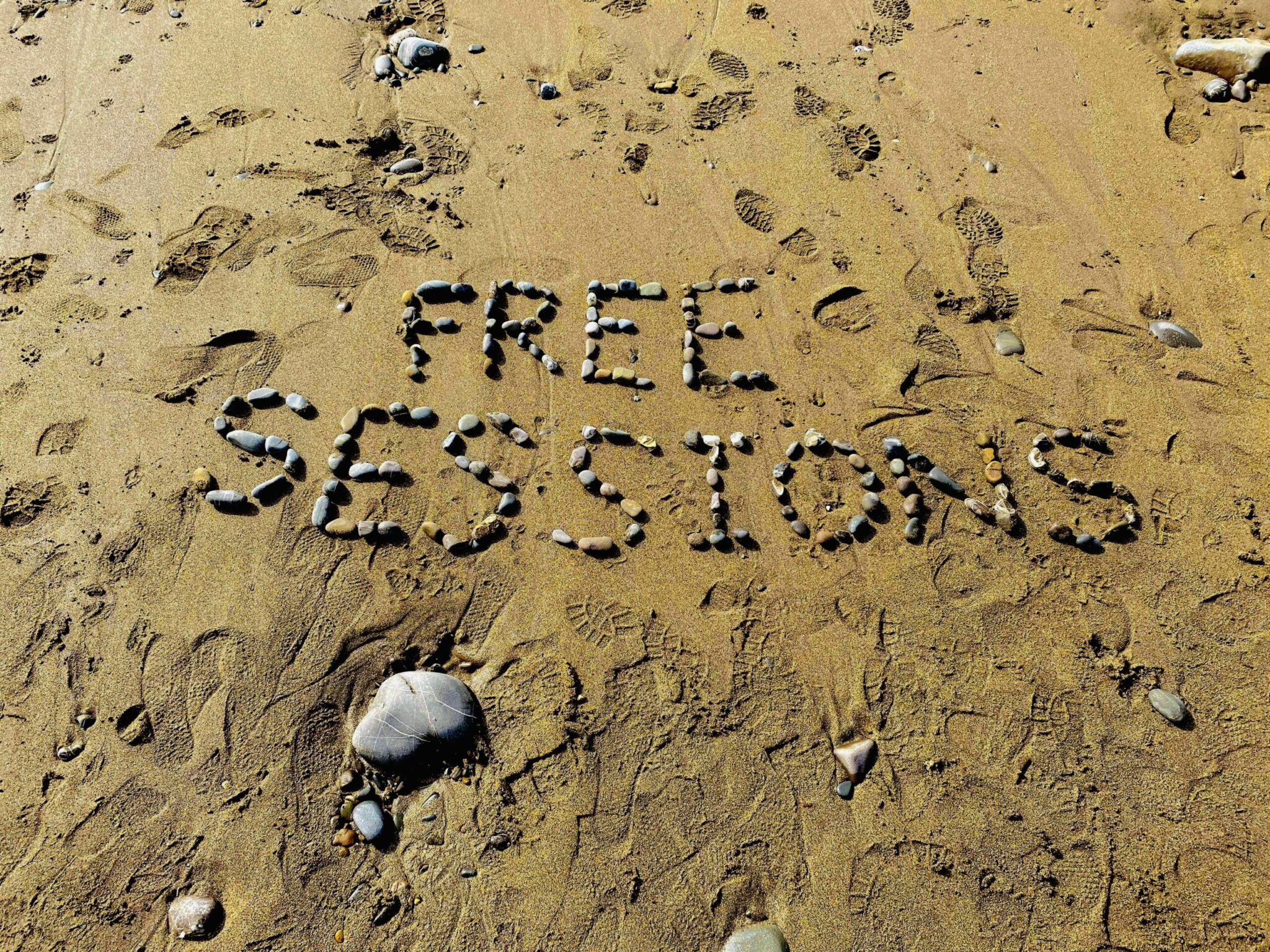 Free Surf Sessions Bude