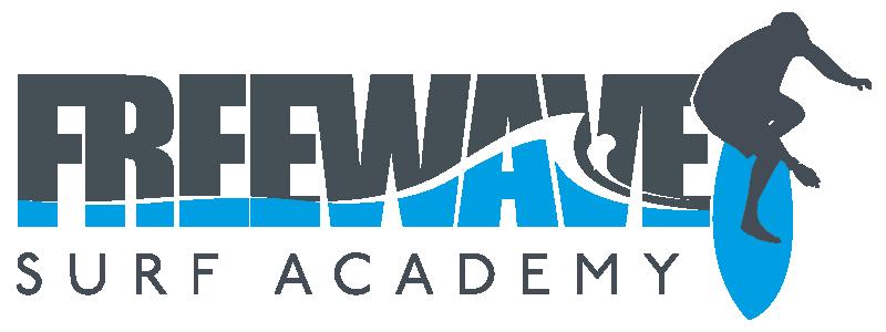 Freewave Surf Academy Logo