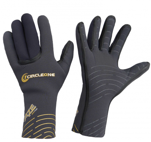 Circle-One Faze Wetsuit Gloves