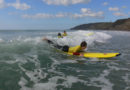Surfing bude