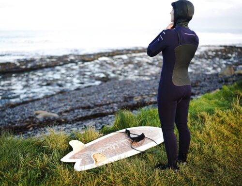 Top 10 tips to surfing all year round