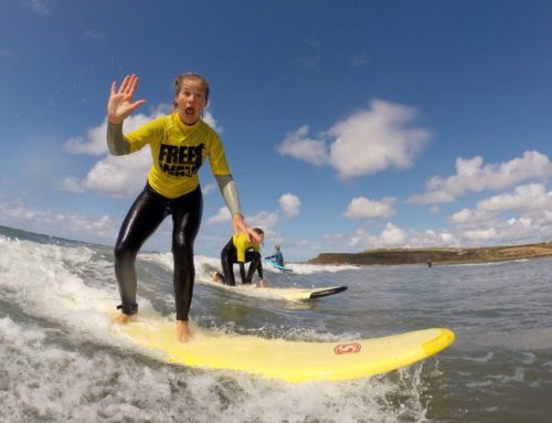 6 Reasons Why Bude Rocks in September, October and November